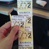 Photo taken at Kalibata XXI by Efi L. on 8/10/2017
