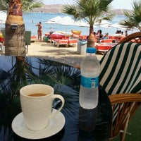 Photo taken at Mels Otel by Bodrum G. on 8/5/2016