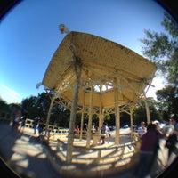 Photo taken at Vista Chinesa by Amanda T. on 10/1/2012
