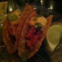 Foto tomada en Sushi Maki Coral Gables por Stephanie el 11/9/2012