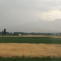 Photo taken at Melendiz Ovası by Onur D. on 8/4/2017