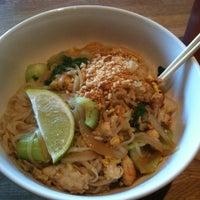 Foto scattata a Doc Chey's Noodle House da Robert P. il 12/26/2012