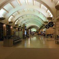 Photo taken at John Wayne Airport (SNA) by Joey L. on 3/3/2013
