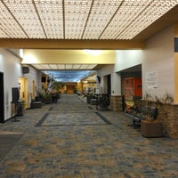 Photo taken at University Park Airport (SCE) by Joey L. on 1/3/2013