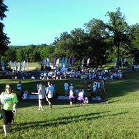 Photo taken at Morris Township, NJ by Joey L. on 6/28/2014