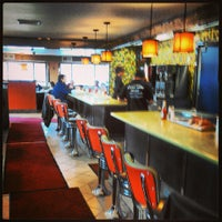 Photo taken at River Star Diner by Joey L. on 1/18/2014