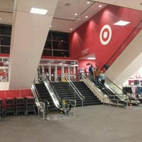 Photo taken at Target by Jannx B. on 3/8/2013