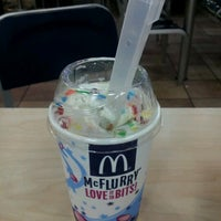 Photo taken at McDonald's by Jannx B. on 2/24/2013