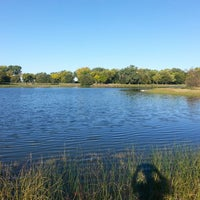 Photo taken at Two Rivers State Recreation Area by Frank S. on 10/12/2013
