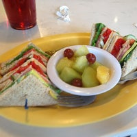 Photo taken at McAlisters Deli by writetolive on 7/13/2013