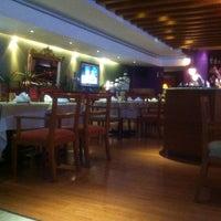 Photo taken at Restaurante 1547 by Josué C. on 7/23/2013