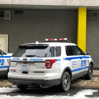 Photo taken at NYPD - Midtown South Precinct by Cenk on 3/8/2018