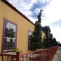 Photo taken at Las Palapas by Jason S. on 10/31/2014