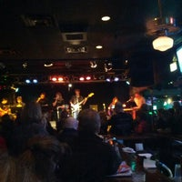 Photo taken at Whiskey Junction by Trazy A. on 11/17/2012