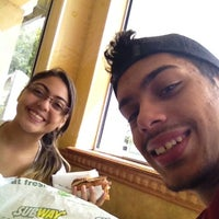 Photo taken at Subway by Bryan A. on 9/18/2013