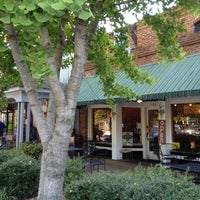 Photo taken at Collierville Town Square Park by Dorothy S. on 10/4/2012