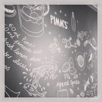 รูปภาพถ่ายที่ Collage | Cafe - Restaurant - Cocktail Bar โดย Eva P. เมื่อ 11/13/2013