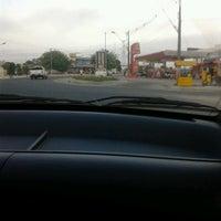 Photo taken at Av. Margarita - Nova Cidade by Junior C. on 12/23/2012