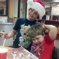 Photo taken at Frisch's Big Boy by Daniel D. on 12/15/2012