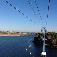 11/12/2012 tarihinde YIRKO S.ziyaretçi tarafından Bayside Skyride'de çekilen fotoğraf