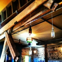 Photo taken at Ore Dock Brewing Company by Heather N. on 9/29/2012