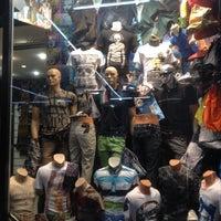 Photo taken at CeyCey Fashion by Ömer G. on 5/8/2014