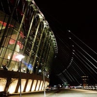Photo taken at Kauffman Center for the Performing Arts by Prentiss E. on 12/15/2012