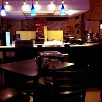 Photo taken at Minsky's Pizza by Prentiss E. on 1/7/2013