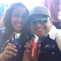 Photo taken at Red Bull Energy Center by Fabricio C. on 7/21/2013
