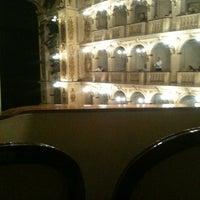 รูปภาพถ่ายที่ Teatro Comunale โดย Jacopo C. เมื่อ 10/10/2012
