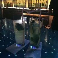 Foto tomada en WXYZ Lounge Bogota por Geni T. el 9/25/2014
