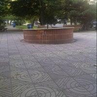 8/13/2013 tarihinde Savas Y.ziyaretçi tarafından Erlangen Parki'de çekilen fotoğraf