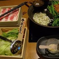 Photo taken at 温野菜 籠原店 by よつばねぎ on 8/31/2017