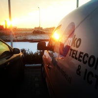 Photo taken at Telecom365 Desktop365 by Bart v. on 1/18/2013