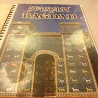 Photo taken at Farah Bagdad by Abdullah A. on 12/2/2012