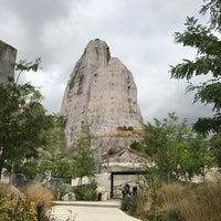 Foto scattata a Rocher du Zoo de Vincennes da Matthieu il 9/17/2016