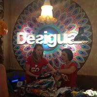Photo taken at D-Shop Lucca by Lenka H. on 7/13/2013