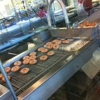 Photo taken at Krispy Kreme Doughnuts by RuLaZ L. on 12/24/2012
