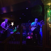 Photo taken at Harlows Pub by Katherine B. on 5/12/2013