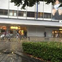 Photo taken at Karstadt by Ludwig P. on 9/17/2016