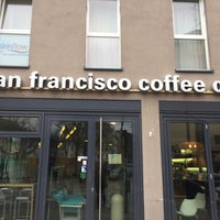 Photo taken at San Francisco Coffee Company by Ludwig P. on 2/6/2017