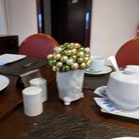 Das Foto wurde bei Westin Grand - Restaurant Coelln von Ludwig P. am 12/13/2017 aufgenommen