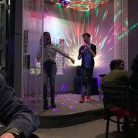 Photo taken at Karaoke Bleu by Will S. on 4/28/2017