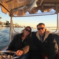 Photo taken at Duffy Electric Boats by Jennifer B. on 1/24/2018
