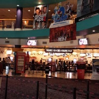 Photo taken at AMC Aventura 24 by Lourdes P. on 6/25/2013