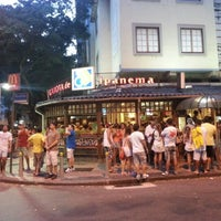 Photo taken at Garota de Ipanema by Luigi O. on 1/2/2013