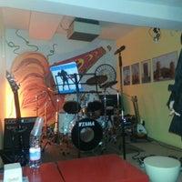 Photo taken at Bar La Torre by Luigi O. on 2/8/2013