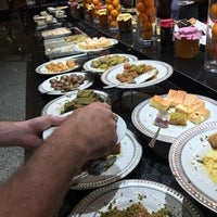 8/2/2017 tarihinde Muharrem Aydın M.ziyaretçi tarafından Turquoise Restaurant'de çekilen fotoğraf