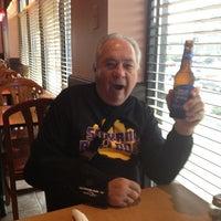 Photo taken at Jay's Sports Bar & Restaurant by Tye M. on 9/2/2013