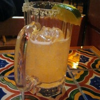 Photo taken at Mi Tierra by Sarah V. on 11/29/2012